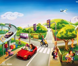 Importância da Educação para o Trânsito