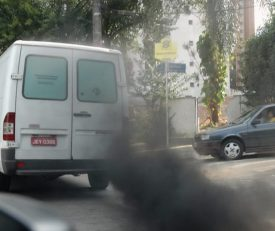 Multas por poluição ambiental