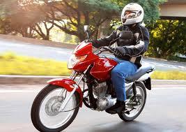 Atitudes Seguras para Motociclista não Levar Multa